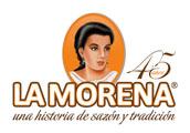 www.lamorena.mx www.facebook.com/lamorenagrupo Tel: 01 800 020 9999